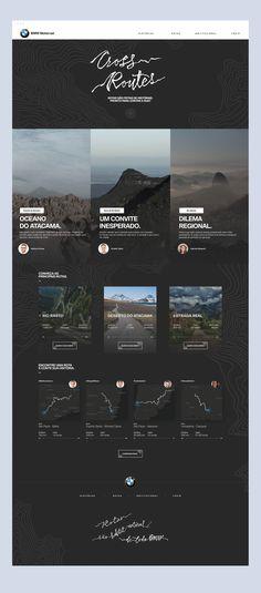 BMW Free Web Design, Creative Web Design, Web Design Tips, Web Design Tutorials, Web Design Trends, Web Design Company, Web Design Inspiration, Bmw Design, Website Design Layout