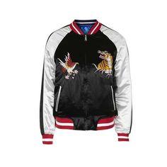 female jacket satin bomber jacket Women 2016 Coat femail Flight Suit fashion…