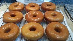O Cantinho do Jorge: Donuts