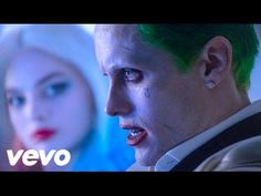 "Britney Spears - Criminal ""Harley Quinn X Joker"" (from Suicide Squad: The Album) [Official Video] - YouTube"