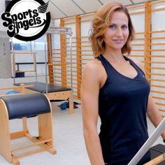 Pilates con máquinas: descubre sus beneficios