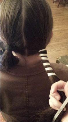 Italian wrapped hair image 1
