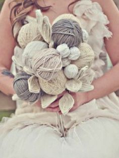 Bridal Bouquet ideas