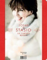 Carnet rouge (Le) - Josée Di Stasio, Dominique T. Skoltz