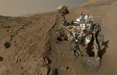 .@MarsCuriosity landed on Mars 3 years ago today! Happy  Landiversary, Curiosity!