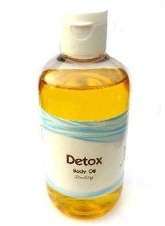 Vegan Detox Body Oil £7.99 inc free p - http://www.naturesbeauties.co.uk/ourshop/prod_2512495-Vegan-Detox-Body-Oil.html