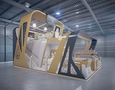 """Check out new work on my @Behance portfolio: """"King Salman Youth Center, Double Deck Exhibition Booth."""" http://be.net/gallery/49617483/King-Salman-Youth-Center-Double-Deck-Exhibition-Booth"""