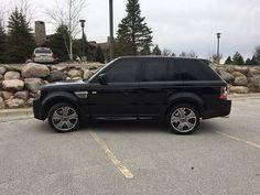 2012 Land Rover Range Rover - Lincoln, NE #4711726124 Oncedriven