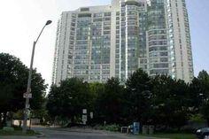 Condo Apt - 2+1 bedroom(s) - Mississauga - $184,900 Bus Terminal, Condos For Rent, Workout Rooms, Skyscraper, Multi Story Building, Bedroom, Skyscrapers, Dorm Room, Bedrooms