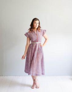 DC 403 Beautiful Cream Color Floor Length Dress With Dancing Woman