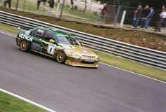 Tim Harvey Peugeot 406 BTCC Brands Hatch 30th August 1998 by tonylanciabeta, via Flickr