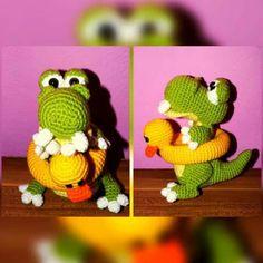 #krokodil #crochet #häkeln #handmade #handarbeit