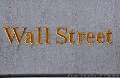 New York Stock Exchange, Wall Street, Schriftzug, New York city Wall Street, New York City, Cape Clothing, Script Logo, America, New York, Nyc