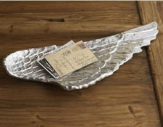 Angel wing decor roundup