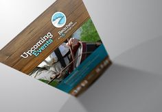 Posters for the Eastport Beaches Arts & Heritage Centre