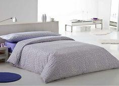 #Funda Nórdica Noemi perfecta para aportar diseño y exclusividad a tu dormitorio