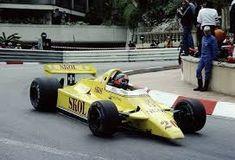 Image result for Fittipaldi F7