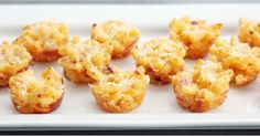 canapes mac and cheese grilled cheese and macaroni mac cheese cookbook ...