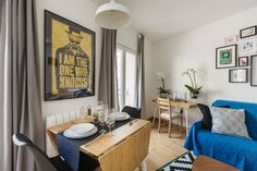 bastille appartement paris