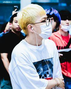 Dong hyuk (DK) ♡ iKON ♡ #iKON_Donghyuk #kpop