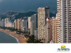 #acapulcoeneltiempo Transformación de Acapulco a lo largo de la historia. ACAPULCO EN LA HISTORIA. Desde los primeros indicios de civilización hace miles de años y hasta la actualidad, Acapulco se ha transformado y sufrido muchos cambios. Fue por ejemplo, un importante centro de actividad comercial durante la Colonia y hasta la Independencia; y no volvió a gozar de tal auge, sino hasta la década de los años 20 del siglo pasado. Te invitamos a descubrir más sobre la historia de Acapulco…
