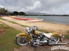 2003 Harley Davidson Deluxe
