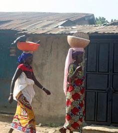 Fulani Women in Nigeria   #JujuFilms #FulaniWomen #Abuja #Nigeria #Africa