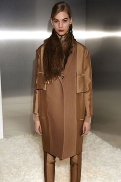 I would die for this. celine prefall12