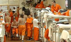 Privately Owned Prisons Suing States Over Lack Of Prisoners_Already, 1 out of every 100 people in the United States is incarcerated.