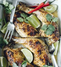 Coconut Grilled Chicken with Ginger and Lime Coconut Chicken, Grilled Chicken, Food Hacks, Dinner Ideas, Delish, Chicken Recipes, Grilling, Paleo, Remedies
