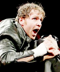 Ambrose Is ADORABLE<3