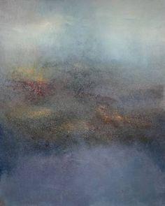 """""""Blue Lagoon"""" oil on canvas  30""""x24"""""""