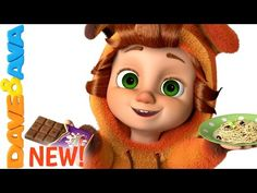 Apples and Bananas 2 | Kids Songs | Nursery Rhymes and Kids Songs from Dave and Ava  - YouTube