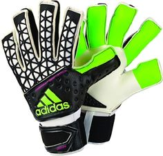 Adidas Ace Zones Ultimate Goalie Gloves-AH7802
