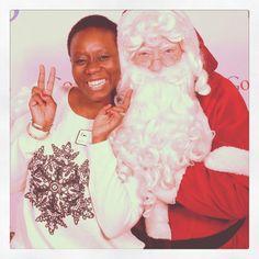 19 décembre. 'Tis the season to...