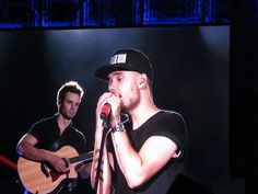 Not only is this a PERFECT picture of Liam, but hello Dan!