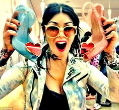 Kat Von D Shoe Line | Eye-popping: Even the most jaded of shoe addicts will see something to ...
