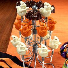 Lollipop Favor Stand