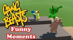VanossGaming! - Gang Beasts Funny Moments - Dance Battles!