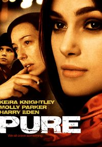 Watch Pure movie for Free on TubiTV.com - In London's East End, a boy must take care of his brother and drug-addicted mother while balancing his own life. Featuring Keira Knightley. - Free online streaming fast high quality legal movies and TV television shows on TubiTV
