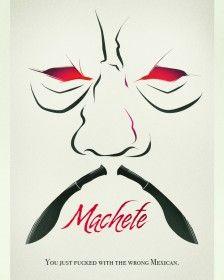 Machete - Rocco Malatesta