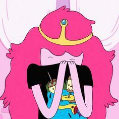 Adventure Time Style, Adventure Time Girls, Adventure Time Marceline, Cartoon Icons, Cartoon Characters, Adveture Time, Adventure Time Princesses, Marceline And Princess Bubblegum, Adventure Time Wallpaper