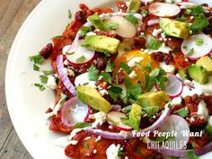 Chile Verde Huevos Rancheros and 5 Egg-celent Mexican Breakfast Recipes…