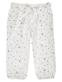 Baby Gap Organic Printed Pants Up to 7 Lbs 19.95 paid 5.24 - FREE with gift card