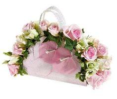 сумочки из цветов: 27 тыс изображений найдено в Яндекс.Картинках