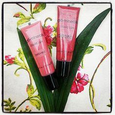 Lleva un look vibrante #pink #glominerals #makeup