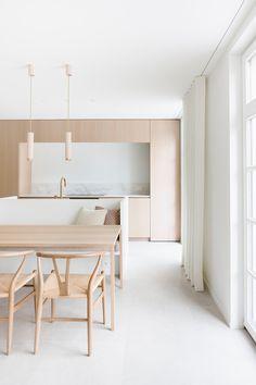 Design My Kitchen, Kitchen Dinning Room, Interior Desing, Living Room Sofa, Home Renovation, Home Decor Inspiration, Kitchen Interior, Architecture, House Design