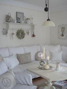 l a n d l i e b e-cottage-garden | shabby chic | pinterest ... - Wohnzimmer Shabby Chic Modern