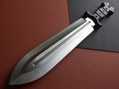 Sibert Knives - Colossus