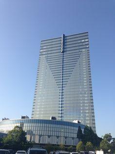 大津プリンスホテル : Ōtu, 滋賀県